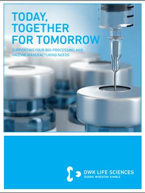 Vaccine Workflow Brochure English
