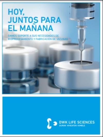 Vaccine Workflow Brochure
