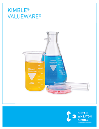 KIMBLE® ASTM ValueWare