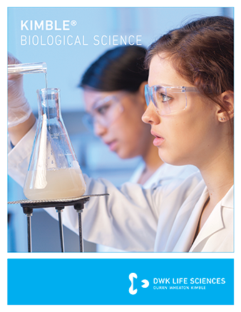 KIMBLE® Biological Science Guide