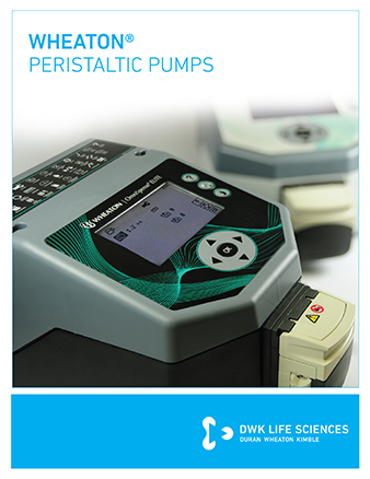 WHEATON® Paristaltic Pumps