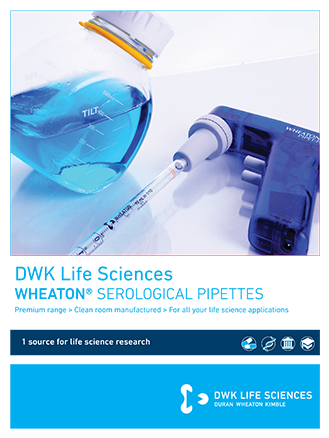 WHEATON Serological Pipettes