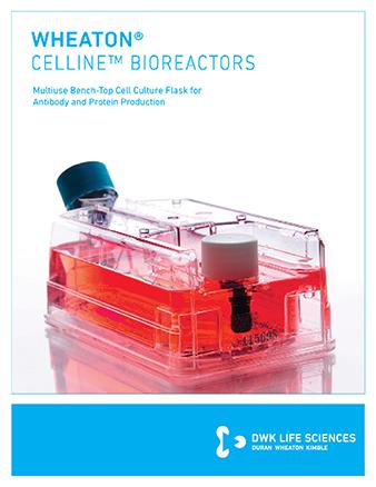 WHEATON® CELLine Bioreactors